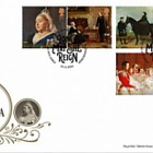 Queen Victoria Bicentenary (FDC-Set)