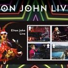 Music Giants III - Elton John