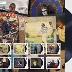 Music Giants III Elton John - Album Collection Fan Sheet