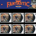 Music Giants III Elton John - Captain Fantastic and The Brown Dirt Cowboy Character Pack
