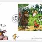 The Gruffalo - FDC-MS