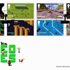 Video Games - FDC Set
