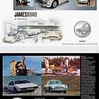 James Bond - CC M/S