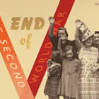 End of the Second World War