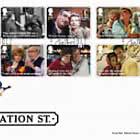 Coronation Street - FDC Set