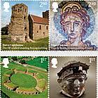 Gran Bretagna Romana