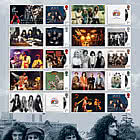Music Giants IV -  Queen - Album
