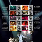 Pre-Order Music Giants IV - Queen - Live