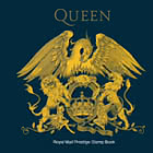 Pre-Order Music Giants IV - Queen - Prestige SB