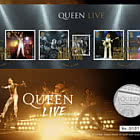 Music Giants IV - Queen