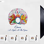 Pre-Order Music Giants IV - Queen - A Night at the Opera Fan Sheet