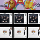 Pre-Order Music Giants IV - Queen - Bohemian Rhapsody Souvenir Pack