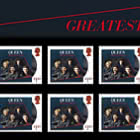 Pre-Order Music Giants IV - Queen - Greatest Hits Souvenir Pack