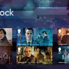Sherlock - Character Stamp Set