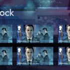 Sherlock - The Great Game Stamp Set