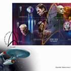 Star Trek - FDC M/S