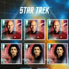 Star Trek - The Next Generation Set - Character Set
