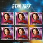 Star Trek - Voyager Set - Character Set