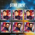 Star Trek - The Enterprise Set - Character Set