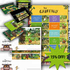 15% Discount on Gruffalo bundle! - BLACK FRIDAY OFFER