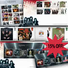 15% Discount on Queen Bundle - BLACK FRIDAY OFFER
