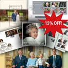 15% Discount on British Royalty Bundle - BLACK FRIDAY OFFER