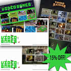 15% Discount on Video Games Bundle - BLACK FRIDAY OFFER