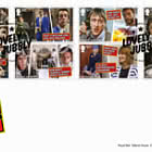 Only Fools and Horses - FDC Set