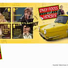 Only Fools and Horses - FDC M/S
