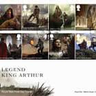 Legend of King Arthur