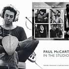 Music Giants V - Paul McCartney - MC M/S