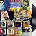 Giants V - Paul McCartney - Album Fan Sheet