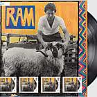 Music Giants V - Paul McCartney - RAM Fan Sheet
