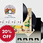20% OFF - Music Giants Bundle