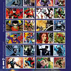 DC Collection - Collector's Sheet