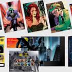 DC Collection - Batman Art Print Collection