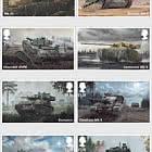 Fahrzeuge Der Britischen Armee