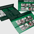 PRE-ORDER - Rugby Union