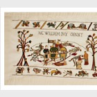 Final Panel of the Bayeux Tapestry