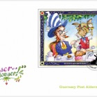 Alice's Adventures in Wonderland (FDC - MS)