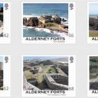 Alderney Forts