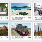 Alderney-Szenen