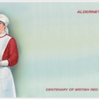 British Red Cross Uniforms