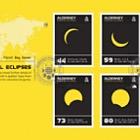 Alderney Coastal Eclipses (FDC-S)