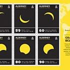Alderney Coastal Eclipses