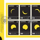 Alderney Coastal Eclipses (FDC-MS)