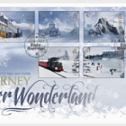 Alderney Winter Wonderland