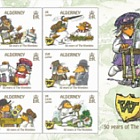 50th Anniversary of The Wombles - (PP M/S)