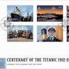 Centenary of the Titanic