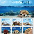 Sealife in the Ramsar Area - PP Set